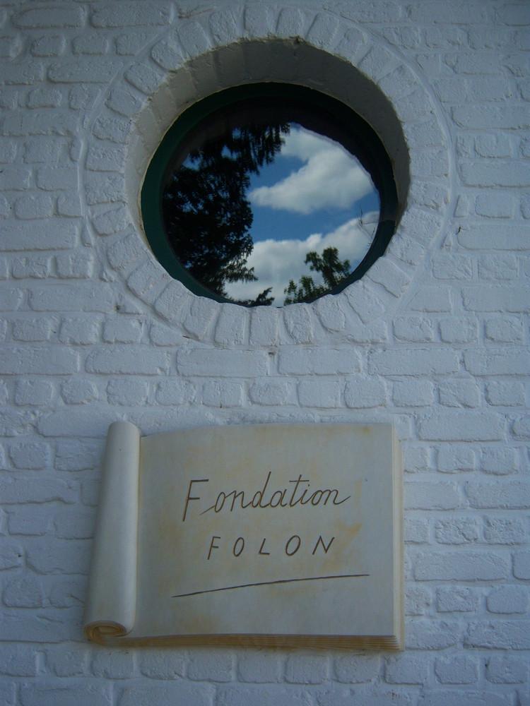 La Fondation Folon