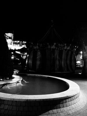 La fontaine d'Aubagne