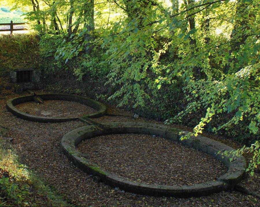 La fontaine des Ormois Soing Haute Saône