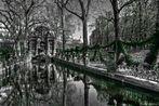 La Fontaine Médicis Jardin du Luxembourg