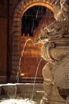 La fontana del Masini Cesena
