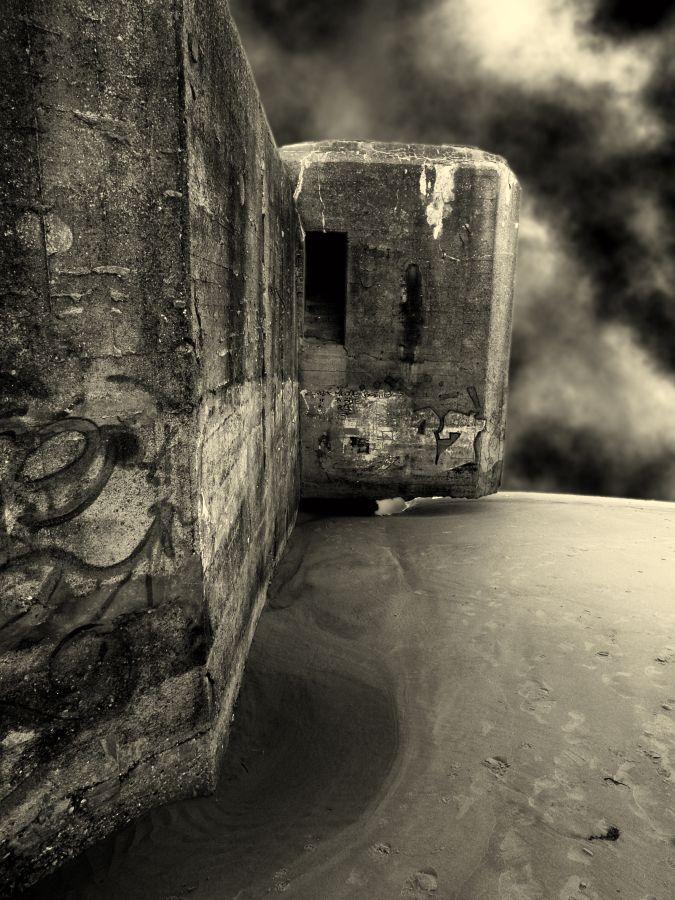 la forteresse du desespoir