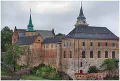 La Fortezza di Akershus