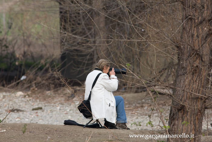 la Fotografa Maria Grazia Nustri