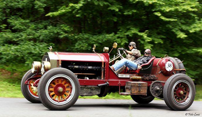 La France Red Baron (Baujahr 1916)