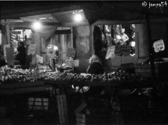 La Fruttivendola - Pavia 1979
