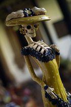 la fête des morts