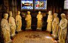 La galerie des papes