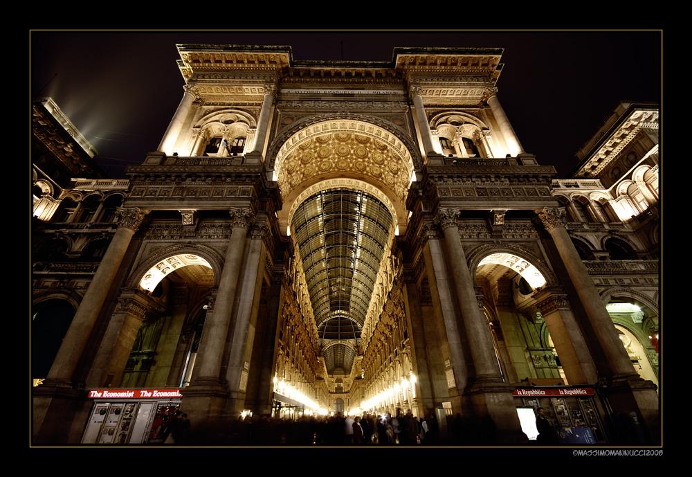 La Galleria de Milàn