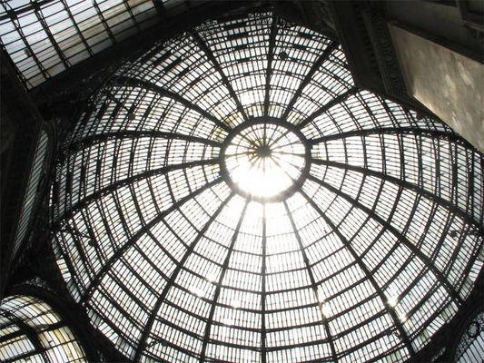 La Galleria e Napoli