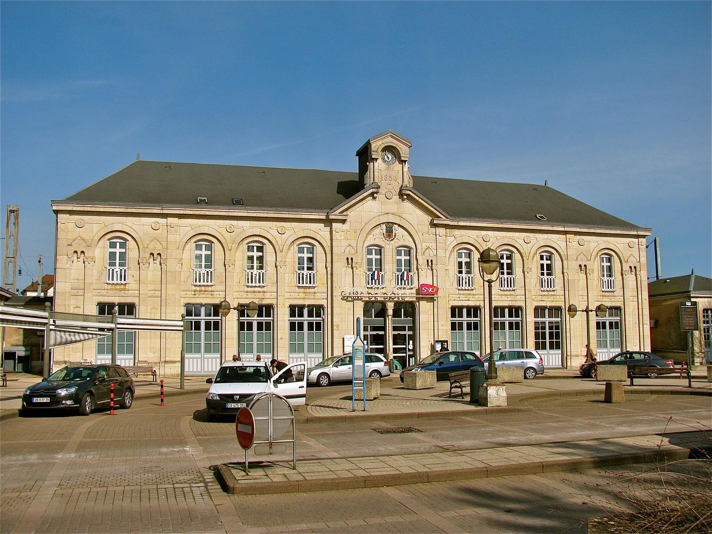 ...La Gare à Dole 3 !!!....