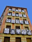 la Gente del Barrio ( Latina Rastro de Madrid)