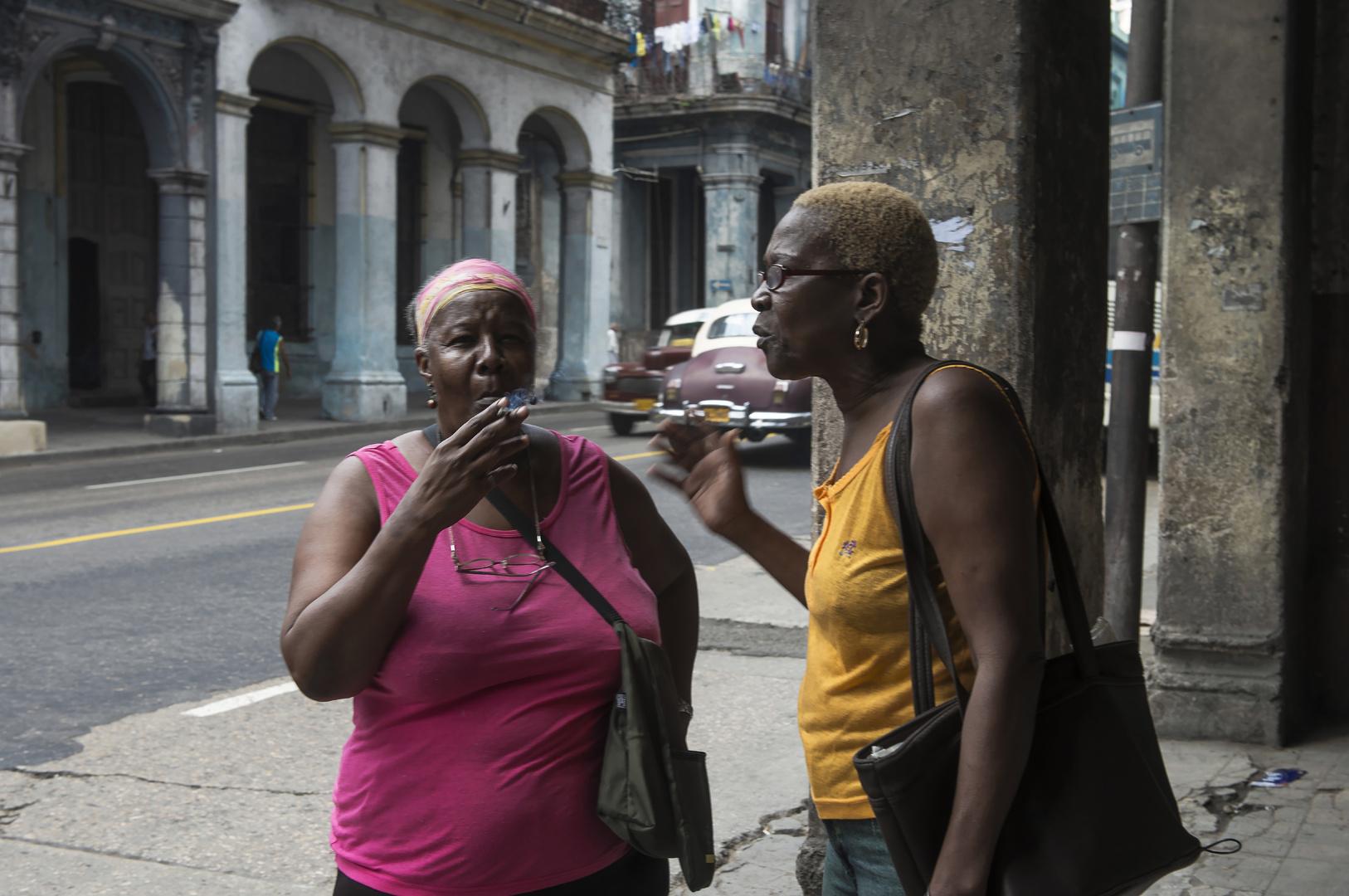 la gente en la calle no.8
