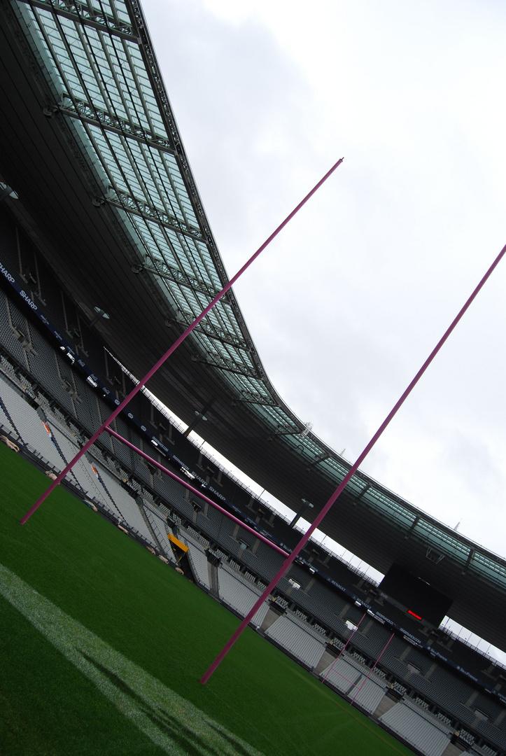 La géométrie du Stade de France 9