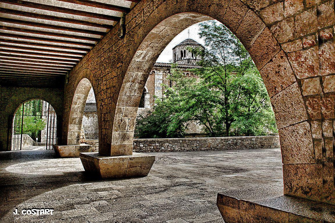 la Girona, inmortal
