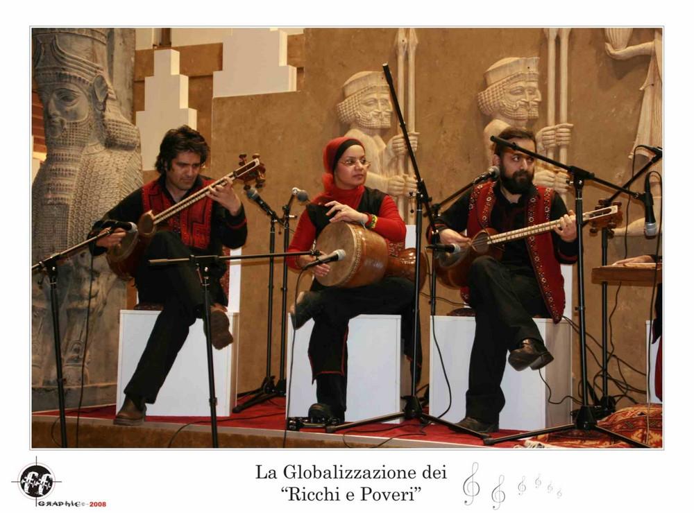 """La Globalizzazione dei """" Ricchi e Poveri """""""