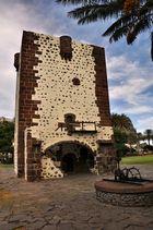 La Gomera - Torre