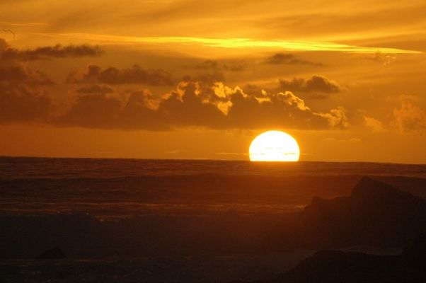 La Gomera - traumhafte Sonnenuntergänge I