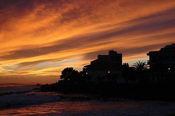 La Gomera - traumhafte Sonnenuntergänge II