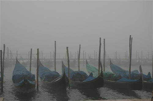 ...La Gondola