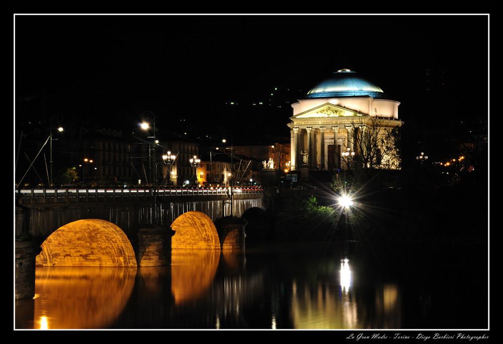La Gran Madre - Torino