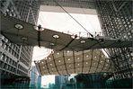 La Grande Arche # 1 (La Defense, Paris)