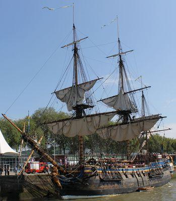 La Grande Armada , cette annee .