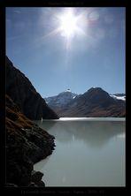 La Grande Dixence - Suisse - Valais - 2010 - 03