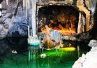 La grotte de Vénus