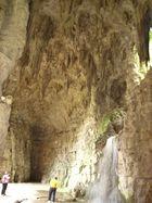 La Grotte du Parc des Buttes Chaumont