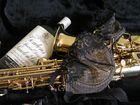 la groupie du jazzman