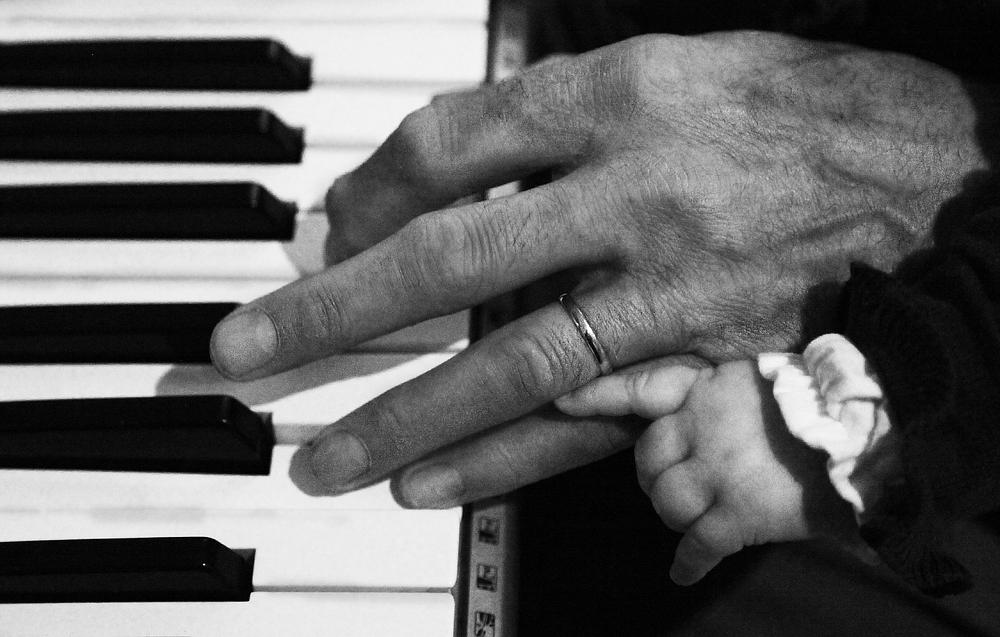 La Groupie du Pianiste
