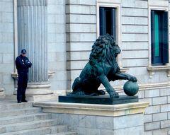 La Guardia al Leone