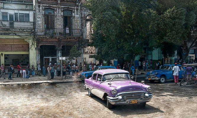 ...La Habana 3...
