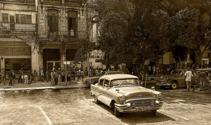 ...La Habana...