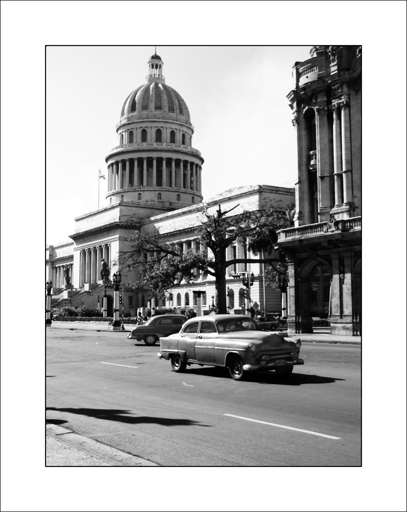 La Habana: Capitolio