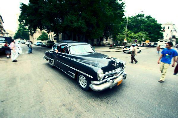 La Habana Car