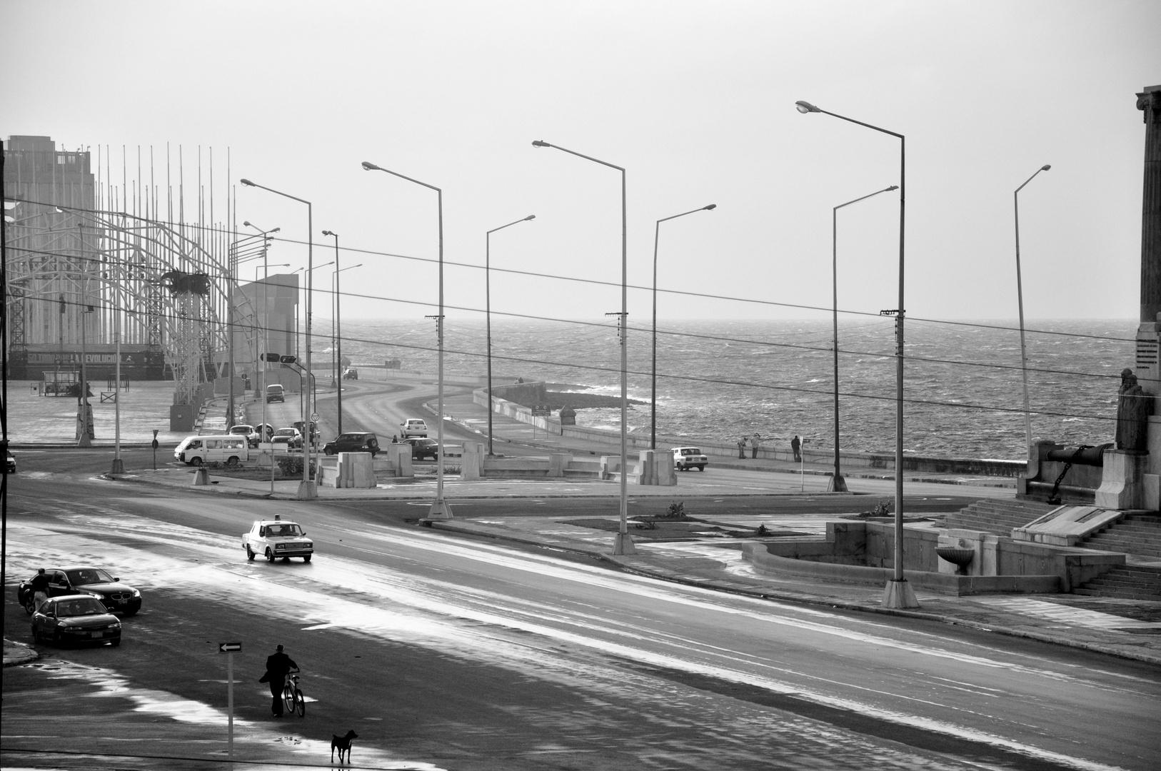 La Habana, Malecón