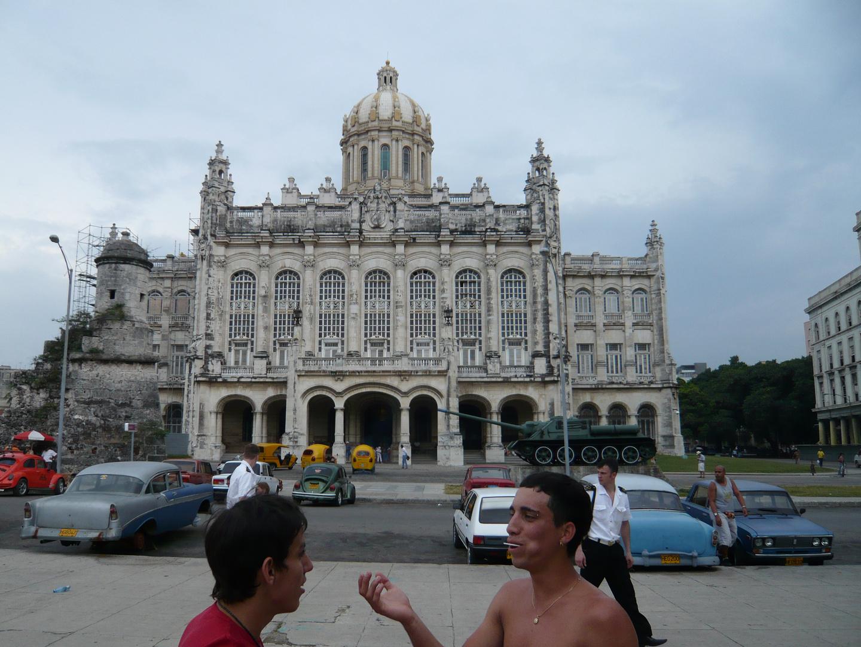 La Habana Museo National
