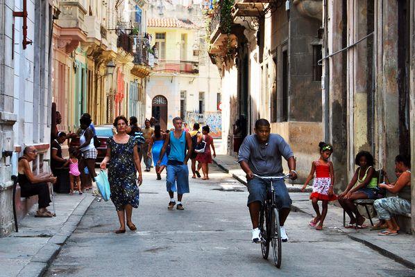 La Habana Vieja - 5 -