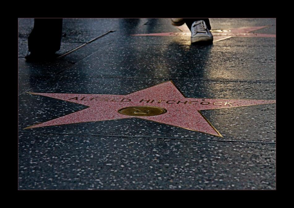 L.A. - Hitchcock