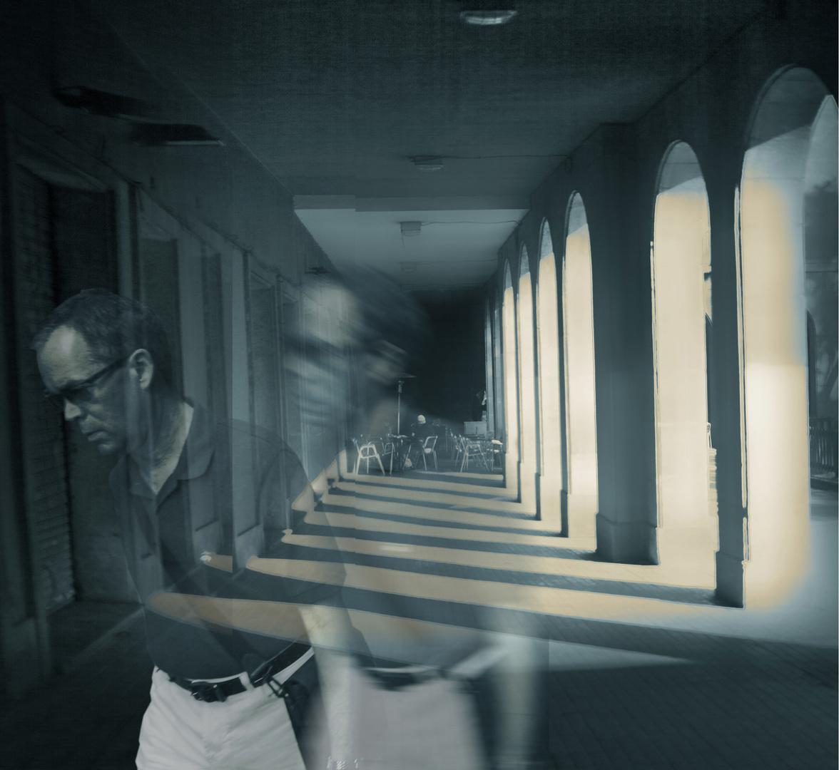 """""""La hora de los fantasmas"""""""