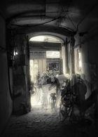 """""""La hora de los fantasmas"""" lll"""