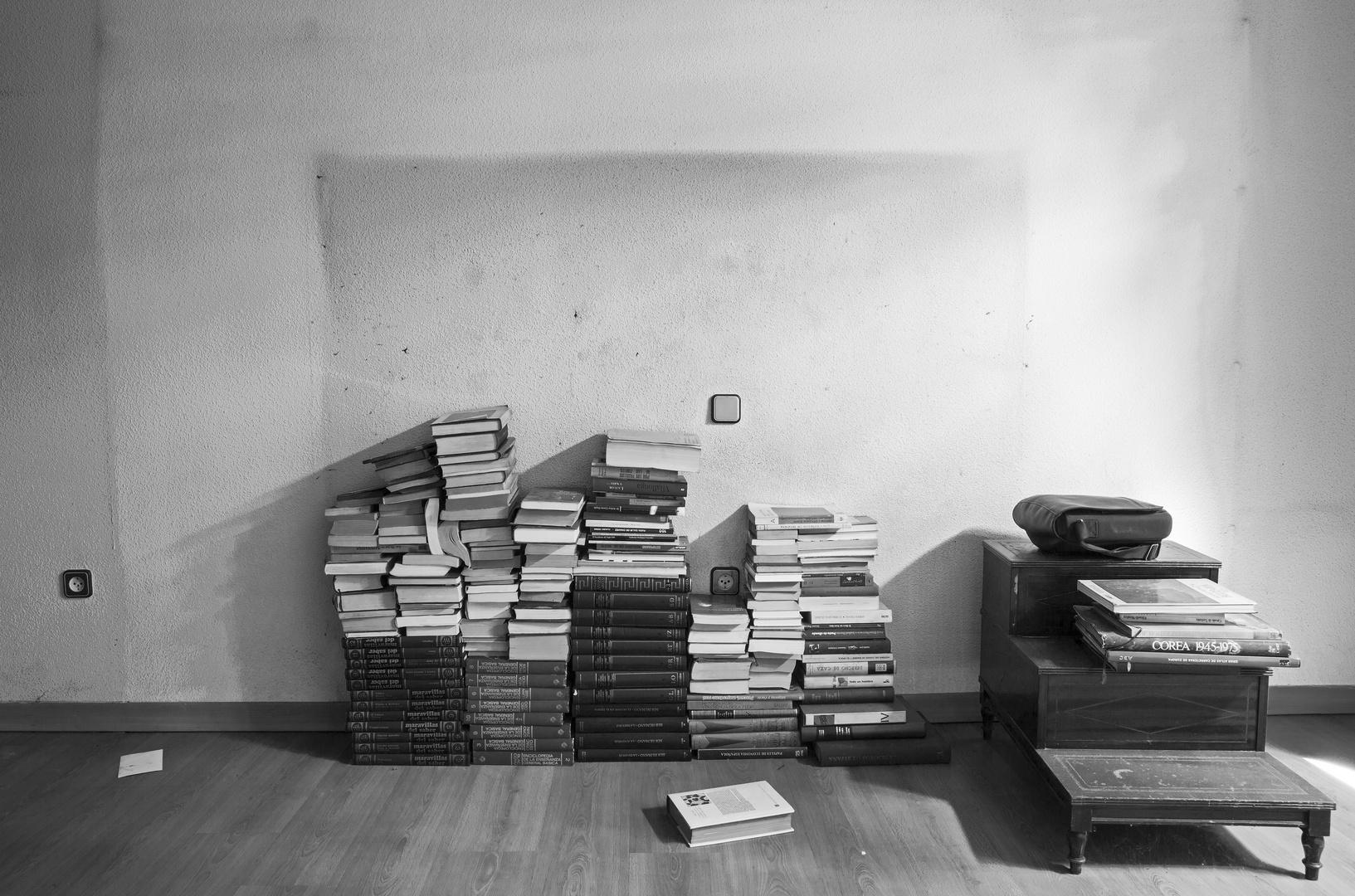 La huella de la lectura