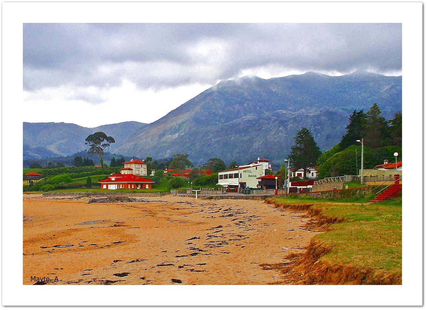 La Isla ( Asturias )