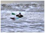 La joie des vagues .
