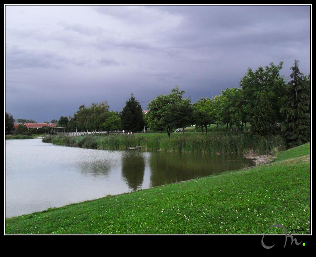 La laguna II