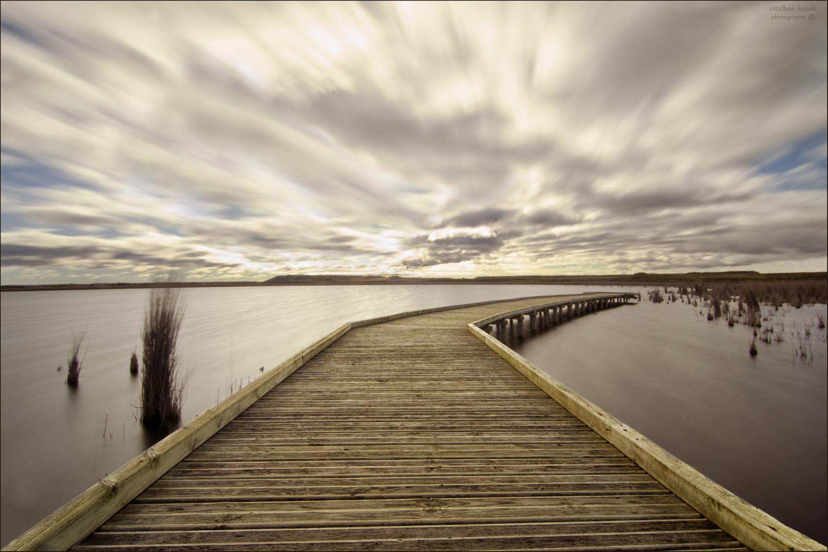 La lagunica