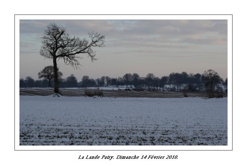 La Lande Patry