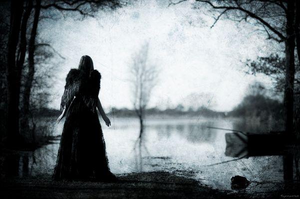La légende du lac